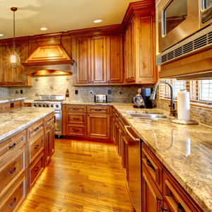 Cabinets And Counters